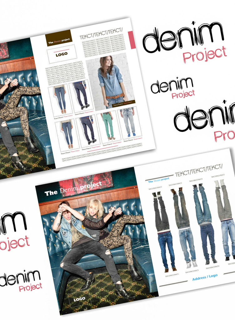 denim project2